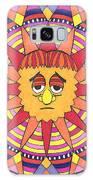 Sad Sunny Galaxy S8 Case