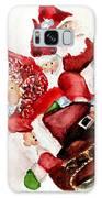 Santas Galaxy S8 Case