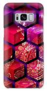 Sari Cubed Galaxy S8 Case