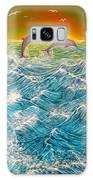Sea In Action Galaxy S8 Case