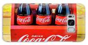 Six Pack Of Cokes Galaxy S8 Case