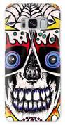 Skull Galaxy S8 Case