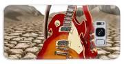 Soft Guitar II Galaxy S8 Case