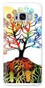 Spiritual Art - Tree Of Life Galaxy S8 Case