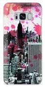 Splatter Pop Galaxy S8 Case