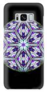 Spring Garden Mandala Galaxy S8 Case