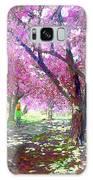 Cherry Blossom Galaxy S8 Case