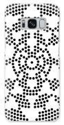 Sri Dots Galaxy Case by Robert Thalmeier