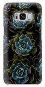 Succulent Galaxy S8 Case