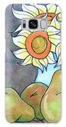 Sunflowers And Pears Galaxy S8 Case