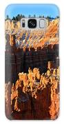 Sunrise At Sunset Point In Bryce Canyon National Park Galaxy S8 Case
