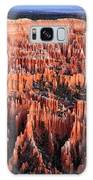 Sunrise On The Hoodoos Of Bryce Canyon Galaxy S8 Case