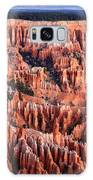 Sunrise On The Hoodoos Galaxy S8 Case
