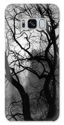 Tangled Trees Galaxy S8 Case