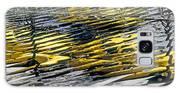 Taxi Abstract Galaxy S8 Case