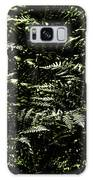 Textures Of A Rainforest Galaxy S8 Case