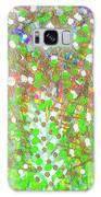 The Abundance Of Nature - The Nature Of Abundance Galaxy S8 Case