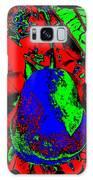 The Blue Pear Galaxy S8 Case
