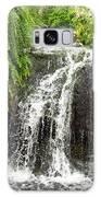 The Botanic Waterfall  Galaxy S8 Case