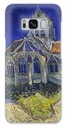 The Church At Auvers Galaxy S8 Case
