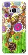 The Circle Tree Galaxy S8 Case