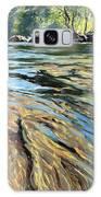 The East Dart River Dartmoor Galaxy S8 Case