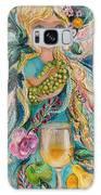 The Fairies Of Wine Series - Chardonnay Galaxy S8 Case
