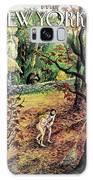New Yorker October 3rd, 1994 Galaxy S8 Case