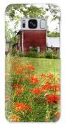 The Farmhouse Galaxy S8 Case
