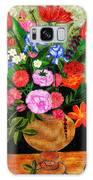 The Flower Pot Galaxy S8 Case