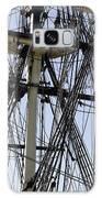 The Friendship Of Salem Tall Ship  In Salem Massachusetts Usa Galaxy S8 Case