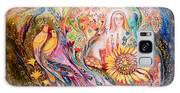 The Shabbat Queen Galaxy S8 Case