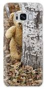 The Teddy Bear In The Woods Galaxy S8 Case