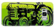This Is How I Roll Tractor Tee Galaxy S8 Case