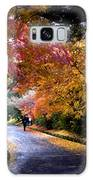 Trees In Japan 1 Galaxy S8 Case