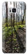 Trillium Trail Galaxy S8 Case