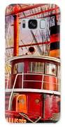 Tugboat Helen Mcallister Galaxy S8 Case