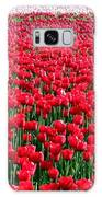 Tulips By The Million Galaxy S8 Case