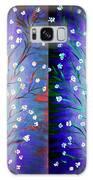 Twin Beauty-2 Galaxy S8 Case