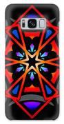 Utron Star Galaxy Case by Derek Gedney