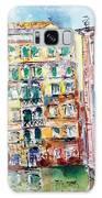 Venice-6-30-15 Galaxy S8 Case
