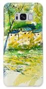Watercolor 115080 Galaxy S8 Case