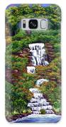 Waterfall Galaxy S8 Case