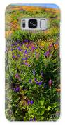 Wildflowerscape Galaxy S8 Case