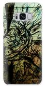Window Drawing 01 Galaxy S8 Case