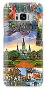 Ya Gotta Love New Orleans 2 Galaxy S8 Case