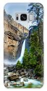 Yosemite Waterfall Galaxy S8 Case