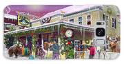 Zebs General Store In North Conway New Hampshire Galaxy S8 Case