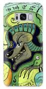 Anubis Galaxy S8 Case