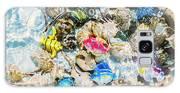 Artificial Aquarium  Galaxy S8 Case